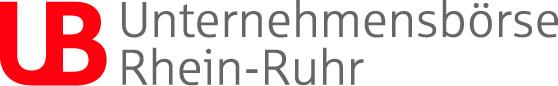 Logo UB Rhein-Ruhr 558x86 px; 96 dpi